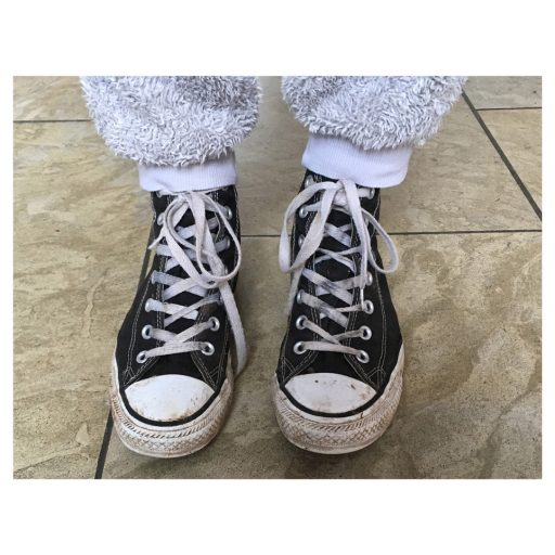 About Shoe and Tell – Shoe and Tell